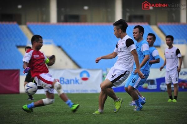 'Phải giữ được tinh thần, nhiệt huyết của các đội bóng tham dự Press Cup' - Ảnh 2