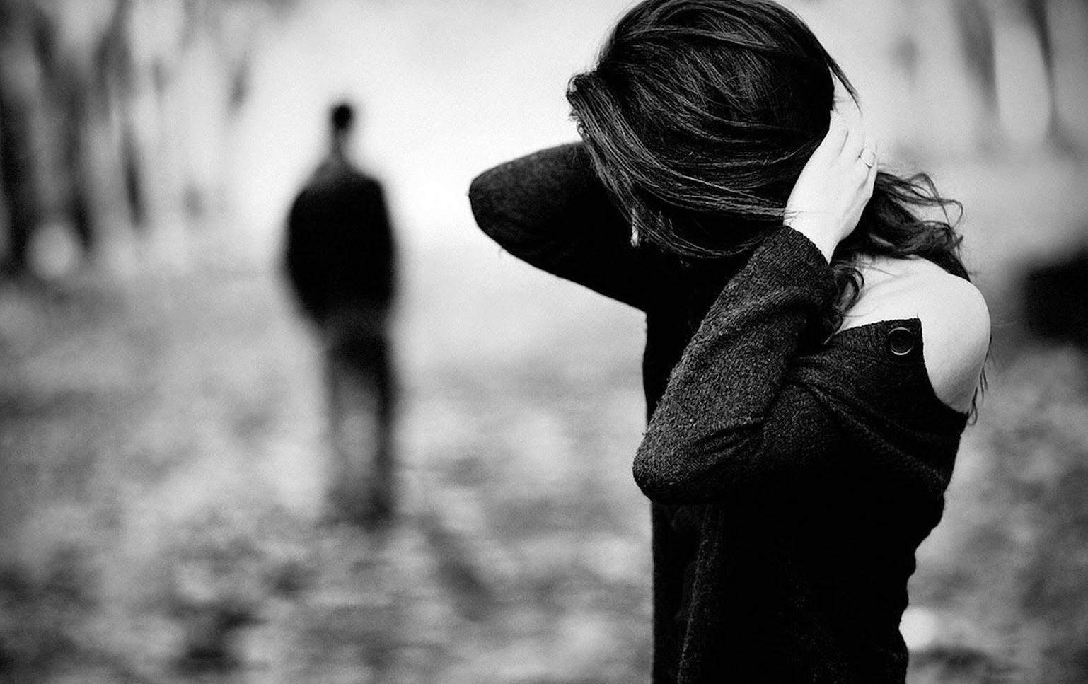 Học cách từ bỏ người mình yêu không quá khó nếu biết những điều này - Ảnh 2
