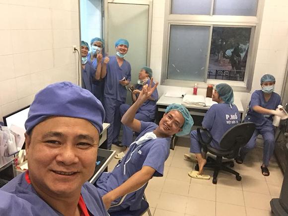 Mẹ danh hài Tự Long nhập viện cấp cứu, phải cắt một quả thận - Ảnh 3