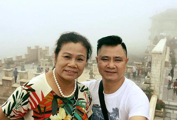 Mẹ danh hài Tự Long nhập viện cấp cứu, phải cắt một quả thận - Ảnh 4