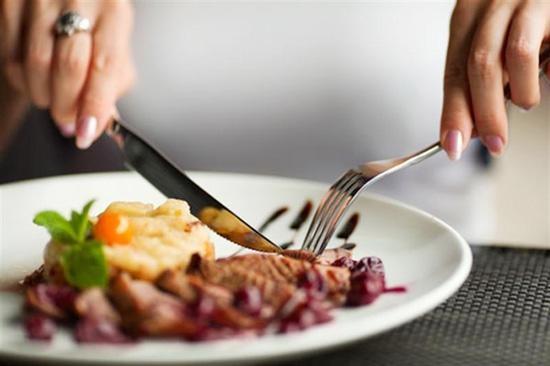 Muốn tăng cân nhanh chóng, hãy ăn nhiều bữa trong ngày