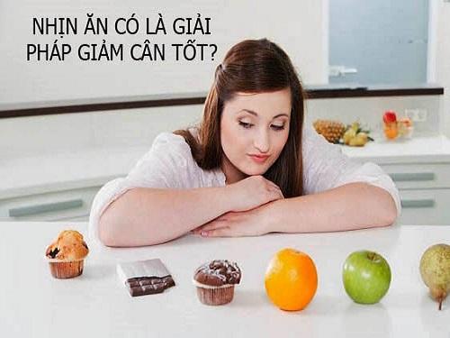 Muốn giảm cân hiệu quả cần kết hợp chế độ ăn uống lành mạnh và tập luyện