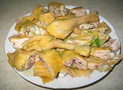 3 bộ phận của gà tưởng ngon nhưng rất độc, người Việt vẫn ăn hàng ngày mà không biết - Ảnh 1