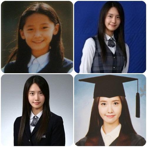 Ảnh tốt nghiệp của idol nữ khi chưa makeup, làm tóc cầu kỳ: Irene như nữ thần, Jisoo lại khác quá khác - Ảnh 1