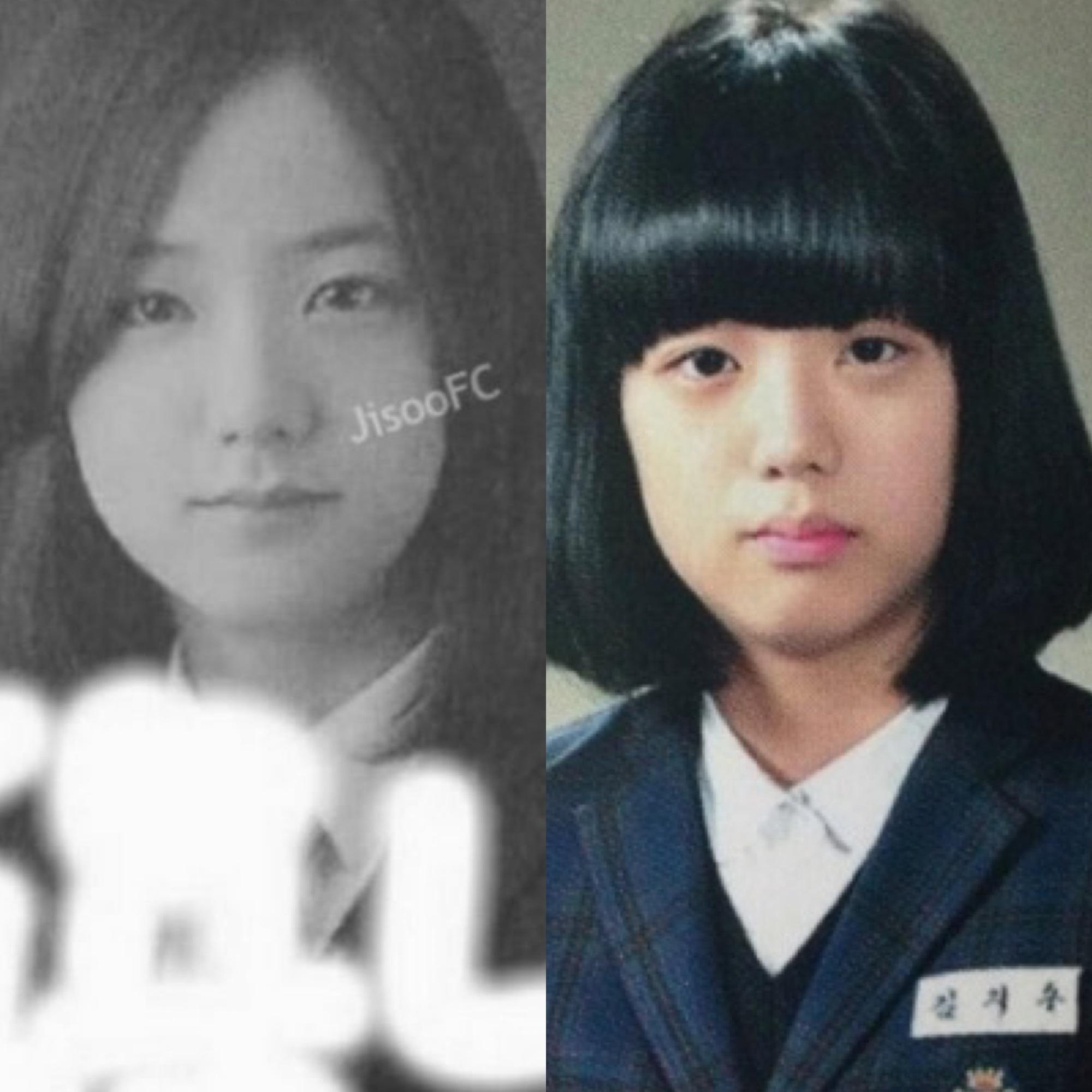 Ảnh tốt nghiệp của idol nữ khi chưa makeup, làm tóc cầu kỳ: Irene như nữ thần, Jisoo lại khác quá khác - Ảnh 5