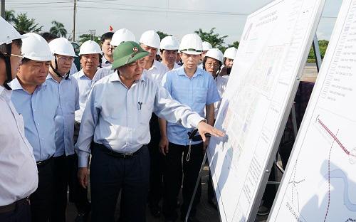 Thủ tướng làm việc với tỉnh Đồng Nai về tiến độ triển khai dự án sân bay Long Thành - Ảnh 3
