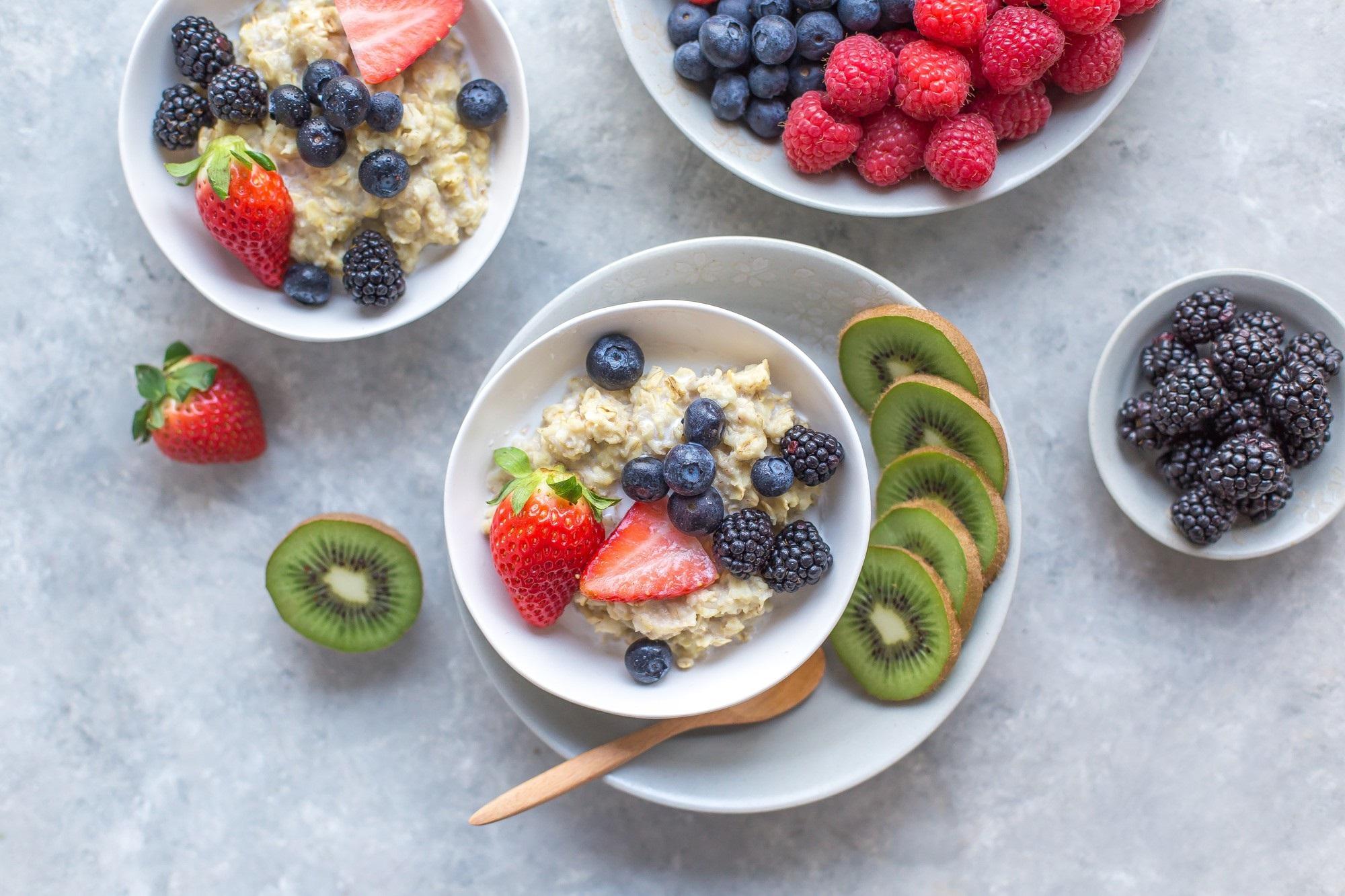 7 quy tắc ăn uống cần ghi nhớ khi thực hiện chế độ Detox kết hợp ăn uống - Ảnh 2