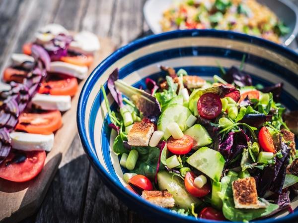7 quy tắc ăn uống cần ghi nhớ khi thực hiện chế độ Detox kết hợp ăn uống - Ảnh 3