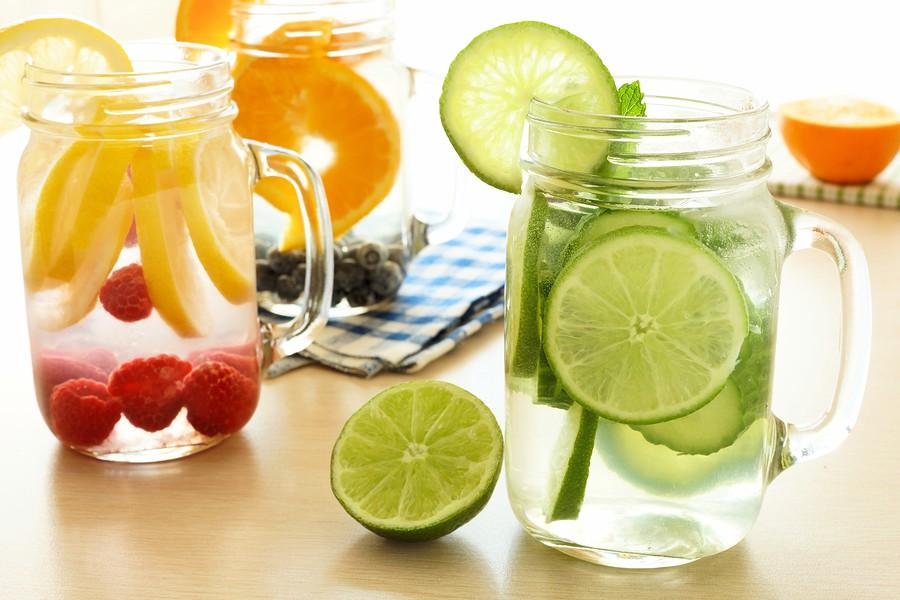 7 quy tắc ăn uống cần ghi nhớ khi thực hiện chế độ Detox kết hợp ăn uống - Ảnh 6