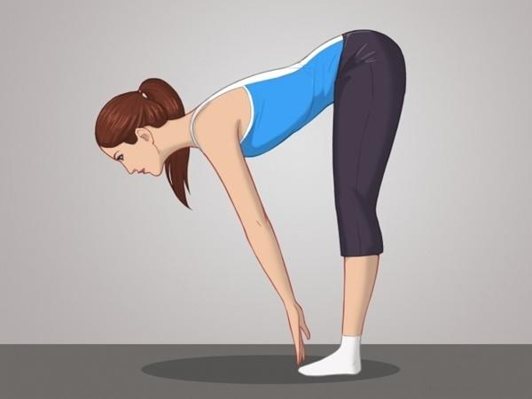 Bài tập đơn giản nhưng giúp cải thiện sức khỏe và kéo dài tuổi thọ rất tốt mà ít người biết - Ảnh 1