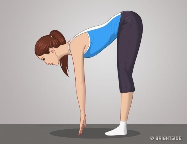 Bài tập đơn giản nhưng giúp cải thiện sức khỏe và kéo dài tuổi thọ rất tốt mà ít người biết - Ảnh 3