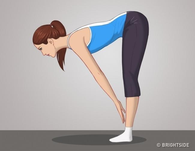Bài tập đơn giản nhưng giúp cải thiện sức khỏe và kéo dài tuổi thọ rất tốt mà ít người biết - Ảnh 5