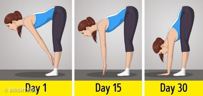 Bài tập đơn giản nhưng giúp cải thiện sức khỏe và kéo dài tuổi thọ rất tốt mà ít người biết - Ảnh 6