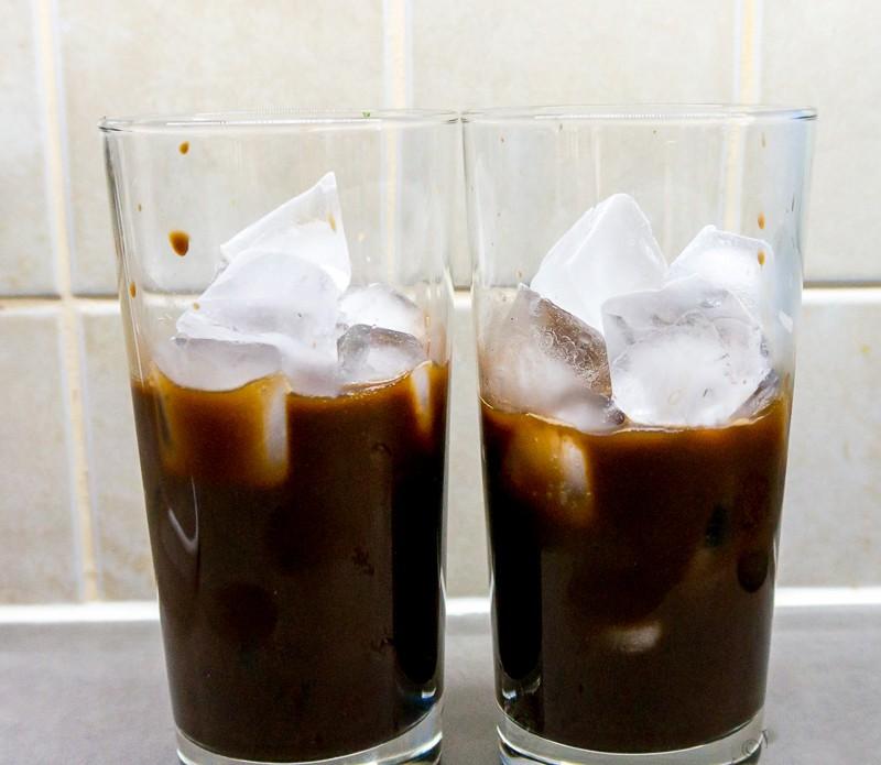 Cà phê sữa đá phải pha theo 2 kiểu này mới ngon - Ảnh 3
