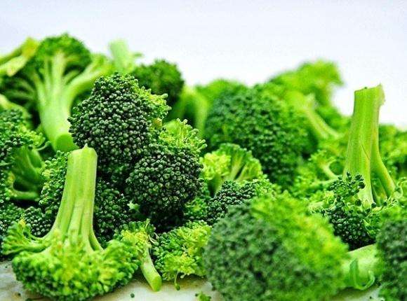 Các nếp nhăn cũng phải 'sợ' 6 loại thực phẩm này, ngày nào cũng ăn giúp da săn chắc và đàn hồi - Ảnh 1