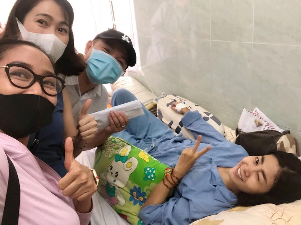 Ốc Thanh Vân tiết lộ số tiền 'khủng' Hồ Ngọc Hà giúp Mai Phương trị bệnh ung thư phổi - Ảnh 4