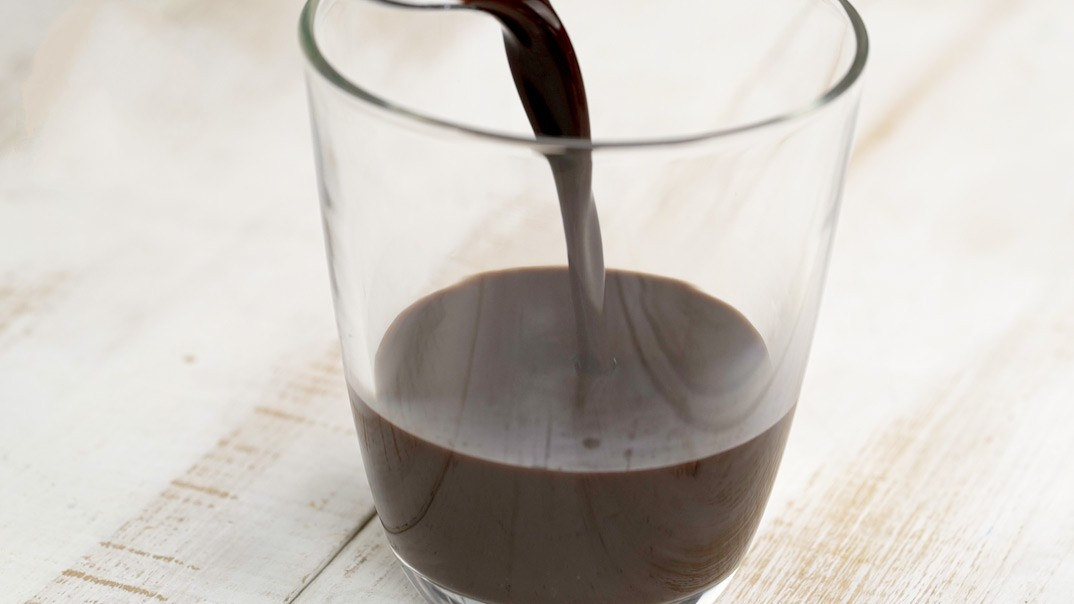 Làm ngay món thạch mang vị béo ngậy của kem sữa, thơm lừng của cà phê - Ảnh 3