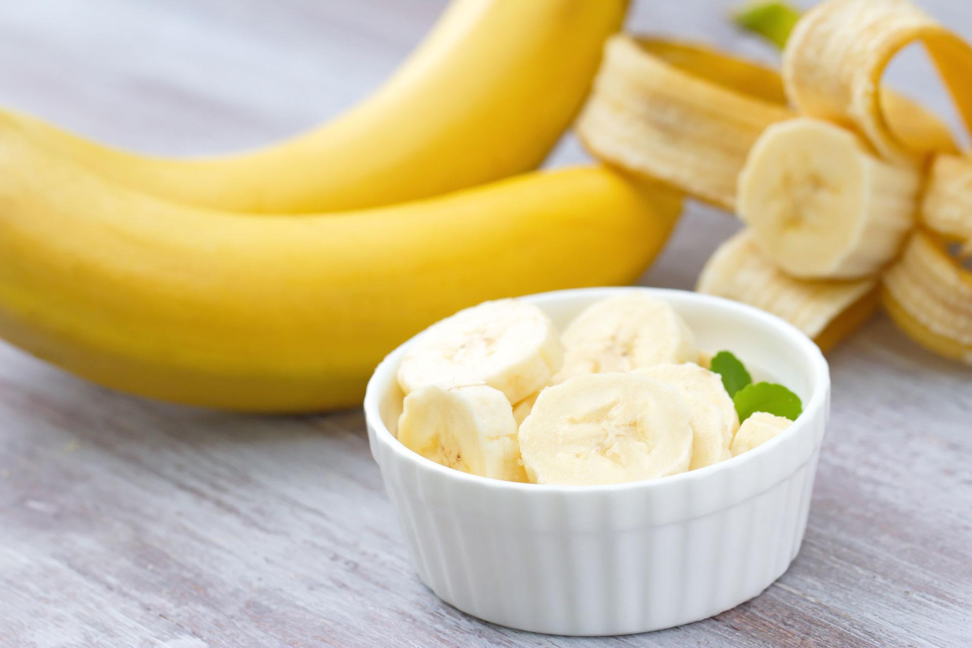 5 công thức sinh tố giảm cân bằng chuối vừa hiệu quả mà còn rất ngon! - Ảnh 1