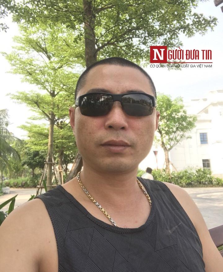 Nóng: Bắt người bị tố ép tình nhân quan hệ tình dục nhiều năm ở Long Biên - Ảnh 1