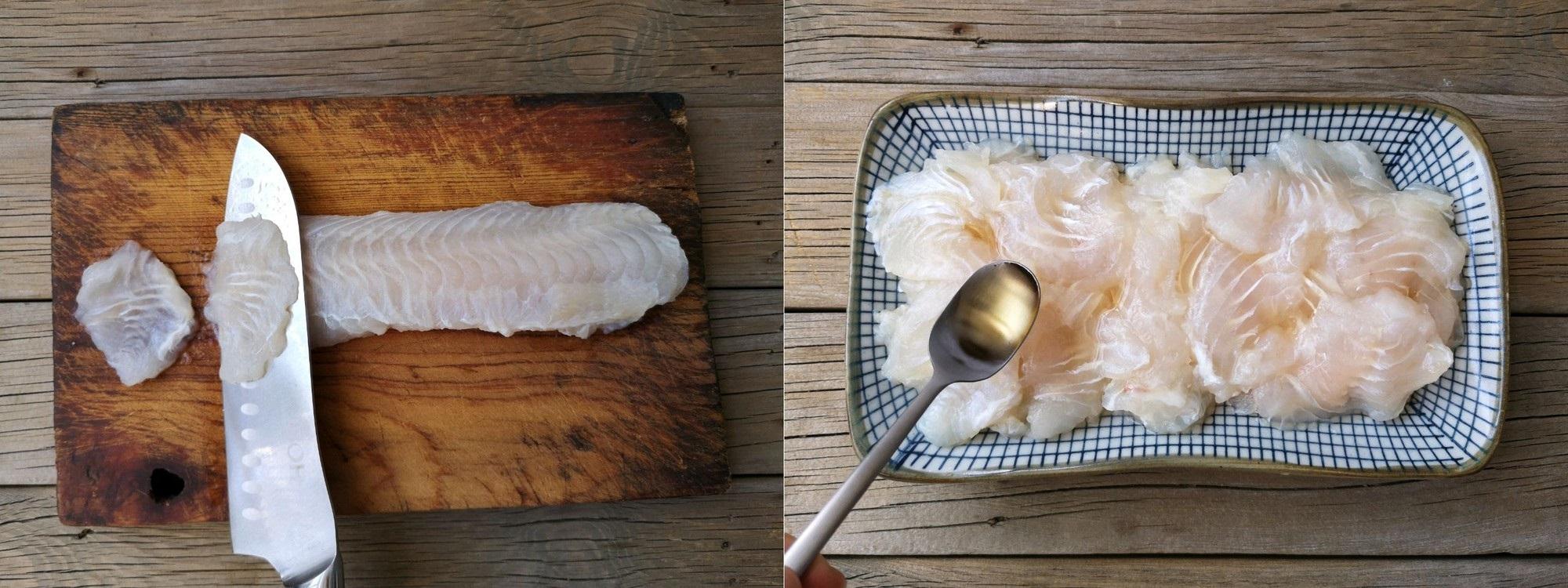 Bữa tối mà ăn món cá hấp này thì vừa ngon vừa giảm cân số 1! - Ảnh 1