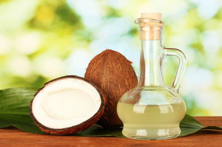 Hướng dẫn cách trị viêm nang lông bằng dầu dừa, dưỡng da sáng khỏe