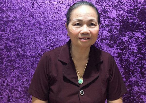 Cô giáo Bình Phước hiến căn nhà hơn 100 m2 để xây bờ kè nghìn tỷ - Ảnh 2