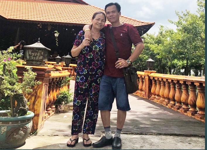 Cô giáo Bình Phước hiến căn nhà hơn 100 m2 để xây bờ kè nghìn tỷ - Ảnh 3