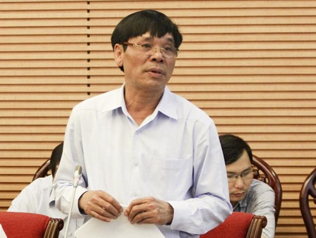 'Hà Nội có dự án 8 năm vẫn chưa xong thủ tục đầu tư ở bãi sông' - Ảnh 1