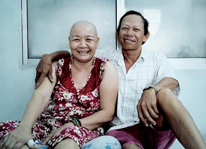 Bác sĩ lý giải tin đồn hóa trị ung thư khiến bệnh nặng hơn - Ảnh 3
