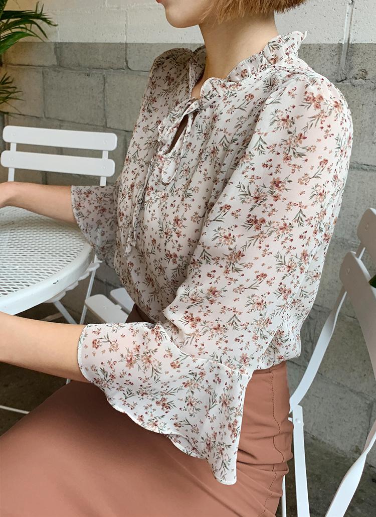 Những mẫu áo cách điệu sắp 'đánh chiếm' tủ đồ mùa thu của hội chị em - Ảnh 7