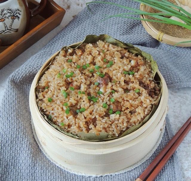 Người Trung Quốc có món xôi sườn ngon tê tái, tôi nấu thử một lần mà chồng con đòi ăn suốt! - Ảnh 5