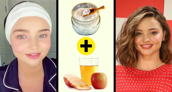 10 bí quyết làm đẹp da mặt, chăm sóc mái tóc từ người nổi tiếng giúp bạn sở hữu nhan sắc hoàn hảo dù quên trang điểm - Ảnh 1