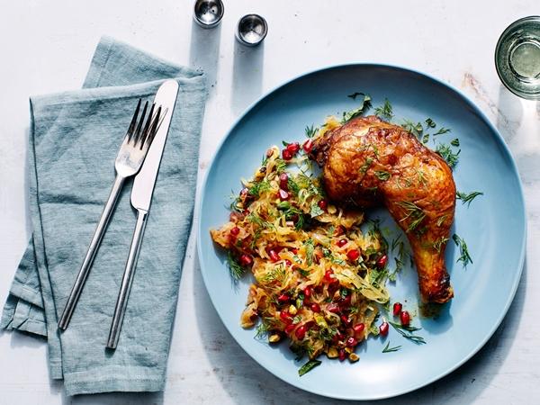 Chớ dại nấu chung thịt gà với những thực phẩm này kẻo rước bệnh cho cả nhà - Ảnh 2