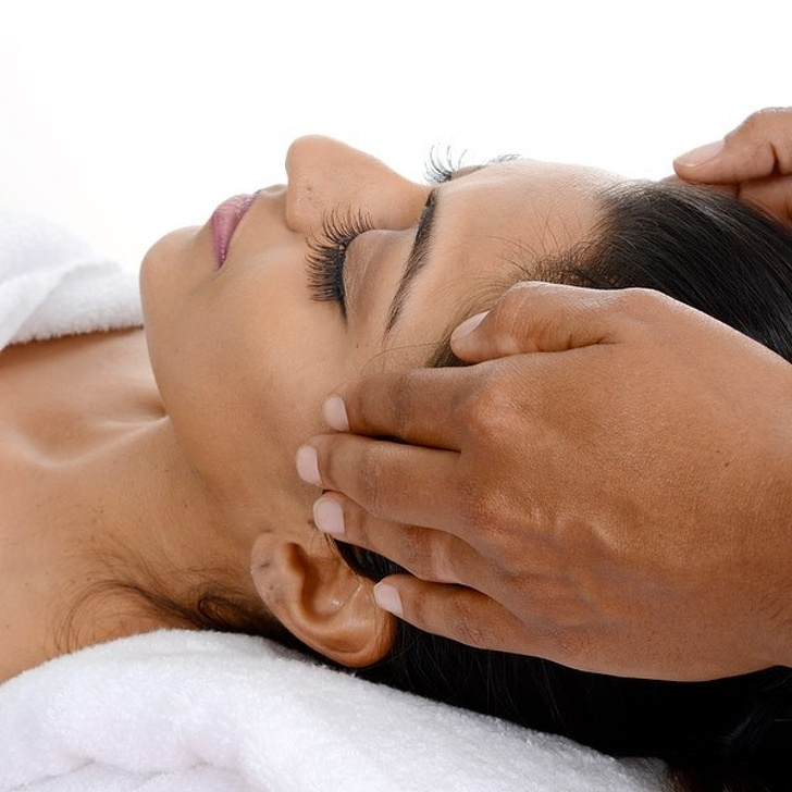 Ủ hay gội bằng các nguyên liệu này, trị dứt điểm gàu và ngứa da đầu giúp tóc suôn mượt, óng ả - Ảnh 8