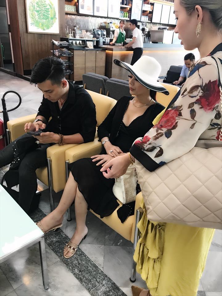 Phát hoảng với số tiền 'khủng' Lâm Khánh Chi phải trả khi nhờ người Thái Lan mang thai hộ - Ảnh 1