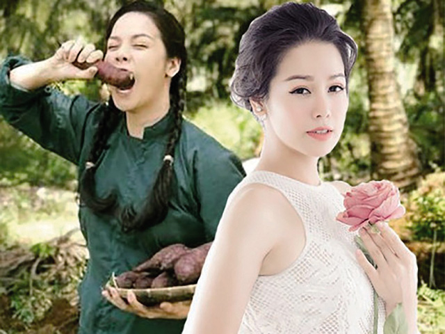 """Ca sĩ, diễn viên Nhật Kim Anh: """"Tự mình là đại gia của chính mình thì vẫn hay hơn"""" - Ảnh 1"""