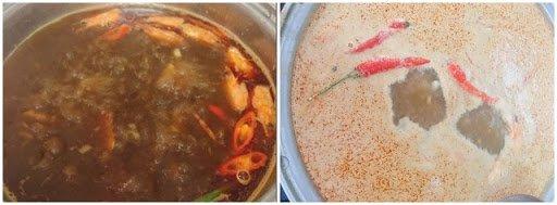 3 cách nấu lẩu hải sản độc đáo, tuyệt ngon cho mọi nhà - Ảnh 11