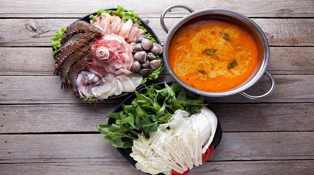 3 cách nấu lẩu hải sản độc đáo, tuyệt ngon cho mọi nhà - Ảnh 4