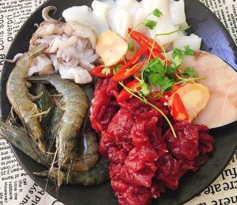 3 cách nấu lẩu hải sản độc đáo, tuyệt ngon cho mọi nhà - Ảnh 9