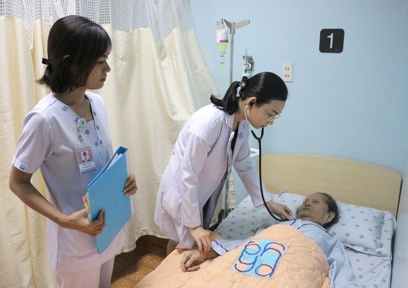 Căn bệnh khiến người phụ nữ đi chợ quên đường về nhà - Ảnh 1