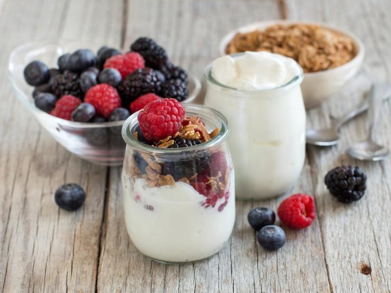 Không bao giờ bỏ bữa sáng - chính là bí quyết giữ dáng, dưỡng da của các thiên thần nội y - Ảnh 8