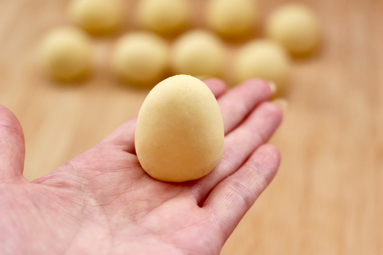 Đây chính là món bánh dụ bé ăn ngoan lại tăng cân cực đơn giản và hiệu quả - Ảnh 4