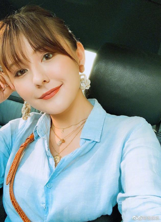 Mỹ nhân Trung Quốc giấu chuyện hẹn hò sau thị phi mặc phản cảm - Ảnh 1