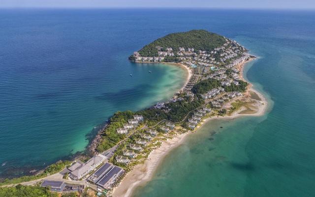 Phú Quốc sẽ được quy hoạch thành khu kinh tế đặc biệt - Ảnh 1