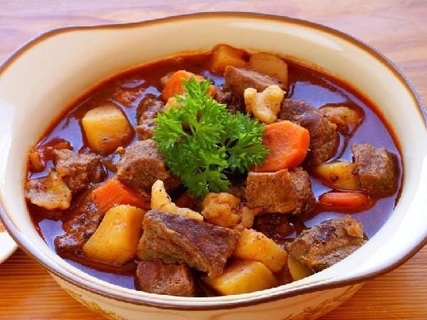 Tuyệt chiêu nấu thịt bò thơm ngon, nhanh mềm, không tốn thời gian - Ảnh 1