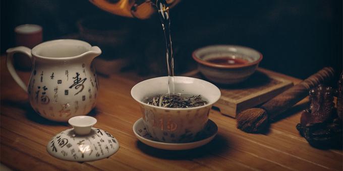 5 cách chăm sóc da của phụ nữ Trung Quốc xưa - Ảnh 2