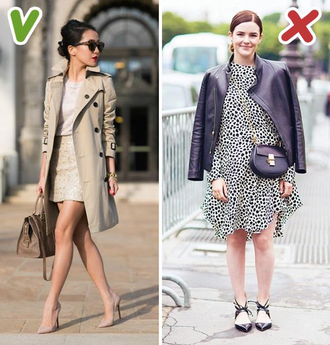 7 loại trang phục chẳng có phép màu mà vẫn thần kỳ, giúp chị em ăn gian được cả chục phân chiều cao - Ảnh 7