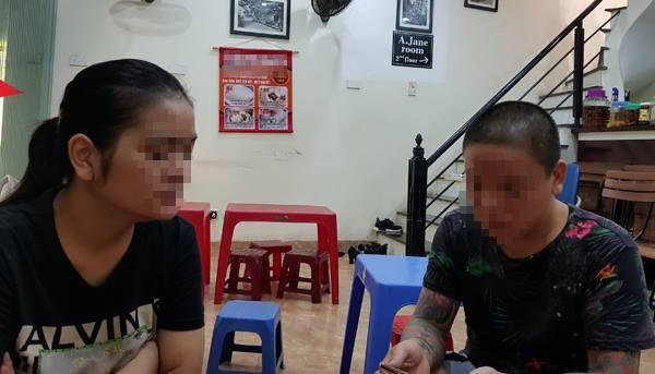 Bố mẹ đau đớn kể phút bé 4 tháng ở Hà Nội tử vong do ngủ bị đè - Ảnh 2