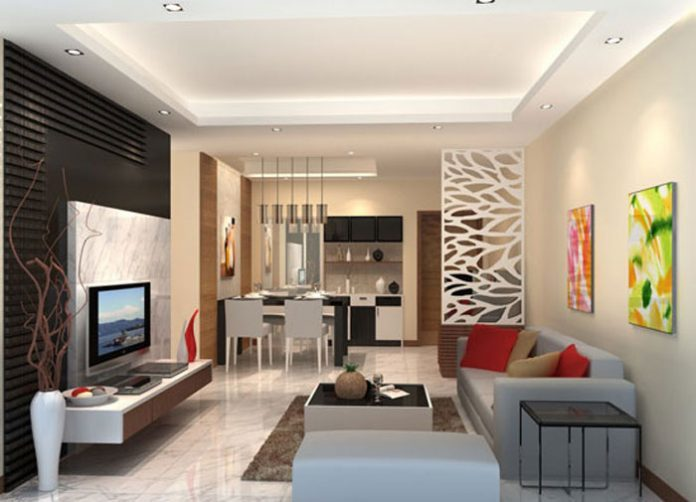 Chiêu thiết kế cực tiện nghi cho căn hộ siêu nhỏ - Ảnh 4
