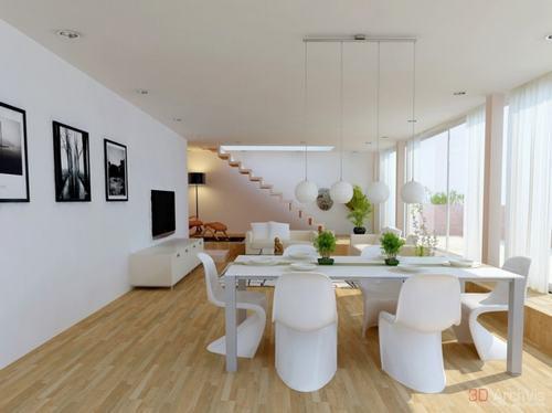 Chiêu thiết kế cực tiện nghi cho căn hộ siêu nhỏ - Ảnh 5